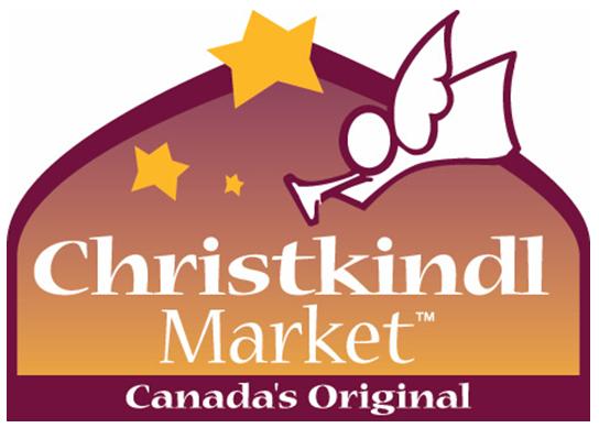 Logo - <h1>Christkindl Market